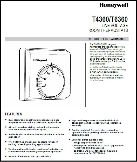 Honeywell Rth3100c Thermostat Wiring Diagram Wiring Diagrams – Wiring Diagram Honeywell Thermostat