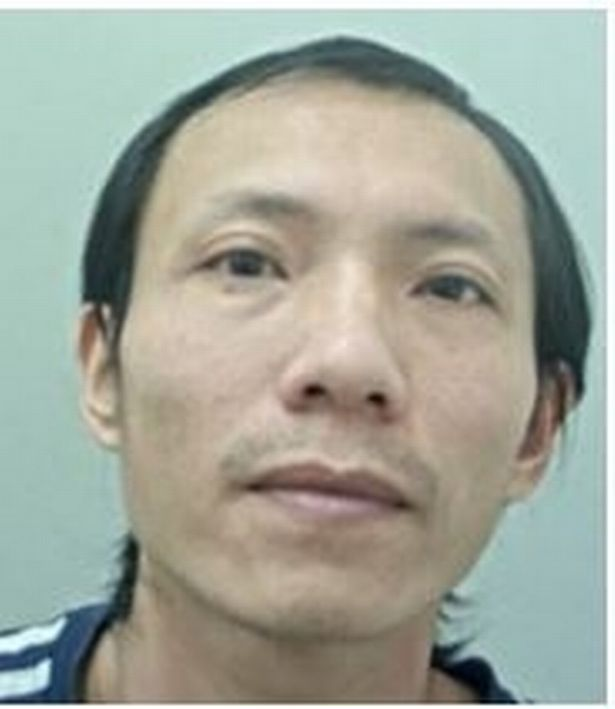 A member of the Vietnamese gang who were jailed for running cannabis farms in Lancashire. They had a HQ in Runcorn