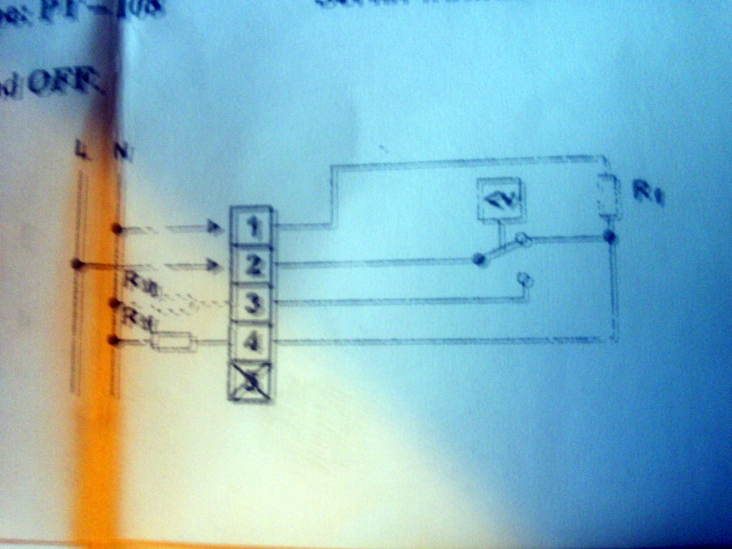 Thermostat To Override A Fan Controller - Page 4
