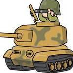I'm A Tank