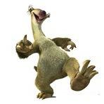 Sid the sloth