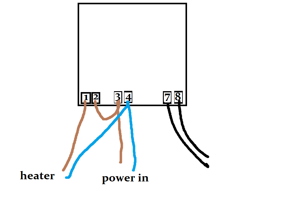 wiring an stc-1000 like 30a controller - page 2