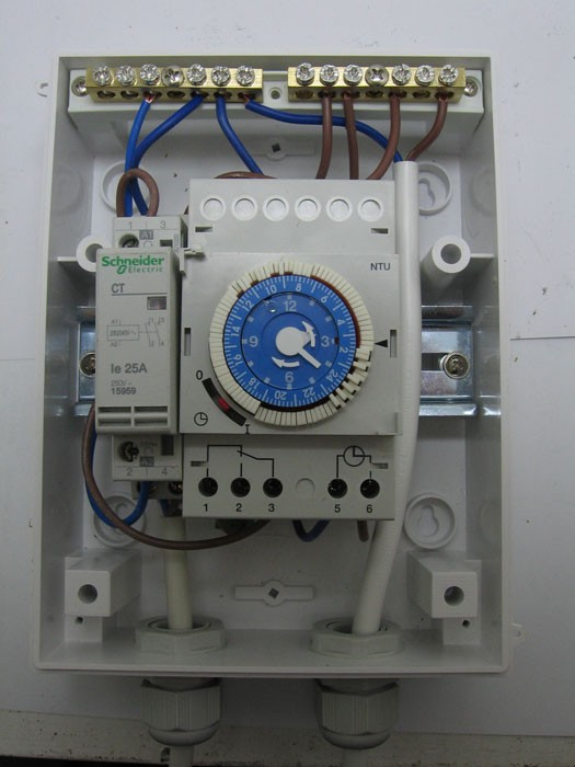 time clock lighting contactor wiring diagrams wiring diagram website