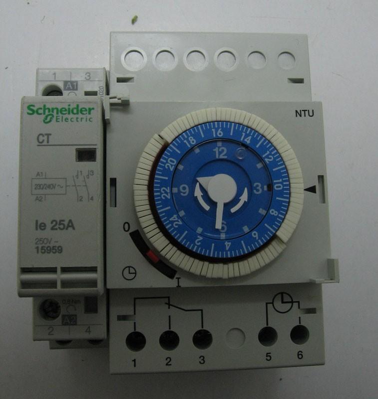 correct type mcb d i y kit uk420