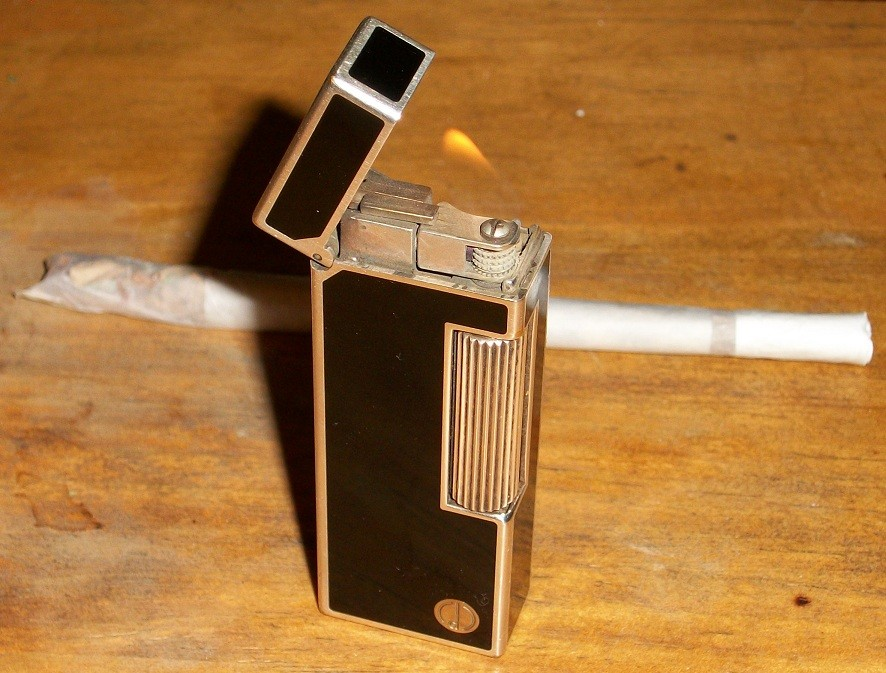 Clipper lighter -a tribute - Page 2 - The Green Room - UK420