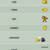 Emoticon Codes 7