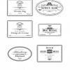 Fine Labels
