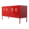 ikea Ps cabinet Red  54250 PE158397 S4