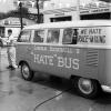 Hate bus
