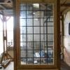 wagon window