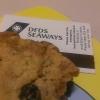 ferry cookies