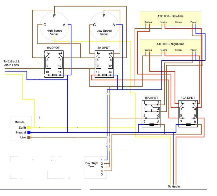 day night twin variac atc 800 build advice needed d i y kit uk420 rh uk420 com HVAC Wiring Diagrams Basic Electrical Wiring Diagrams