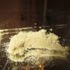 Dry sift