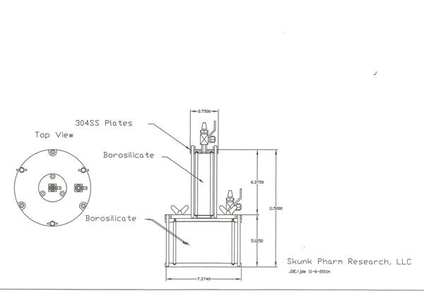 butane hash extraction machine