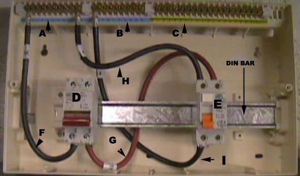 Circuit Board D I Y Kit Uk420