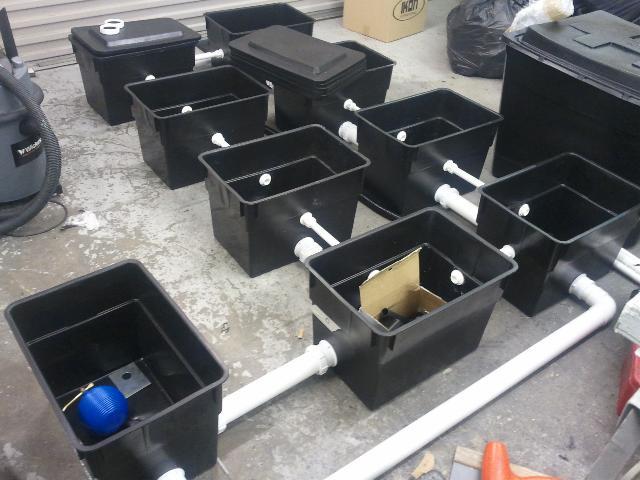 diy under current hydroponics | Download Aquaponics Plans