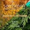 Seedsman Forums grow contest 2018
