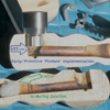Egzoset's Customized VG Classic pipe - Early Primitive PinHole path