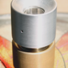 Egzoset's Customized VG Pipe - Preview on Transition to LAVACapsule - Near-Symetrical Assembly