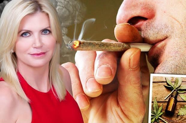 Beth Stavola and legal cannabis