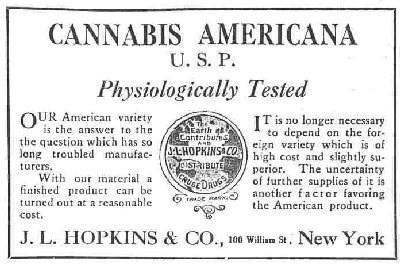 Advertisement, 1917