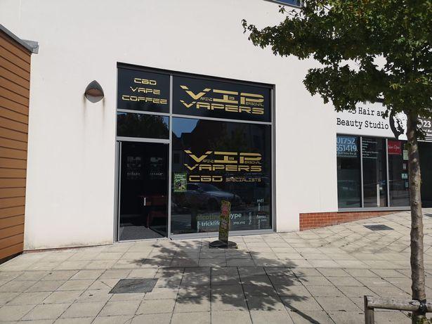 Vaping Is Personal in Devonport