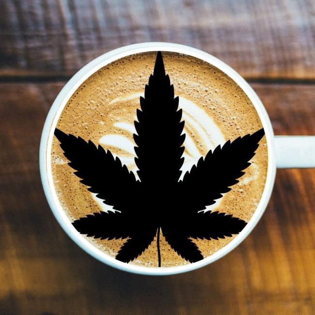 Wokingham reacts to cannabis coffee shop