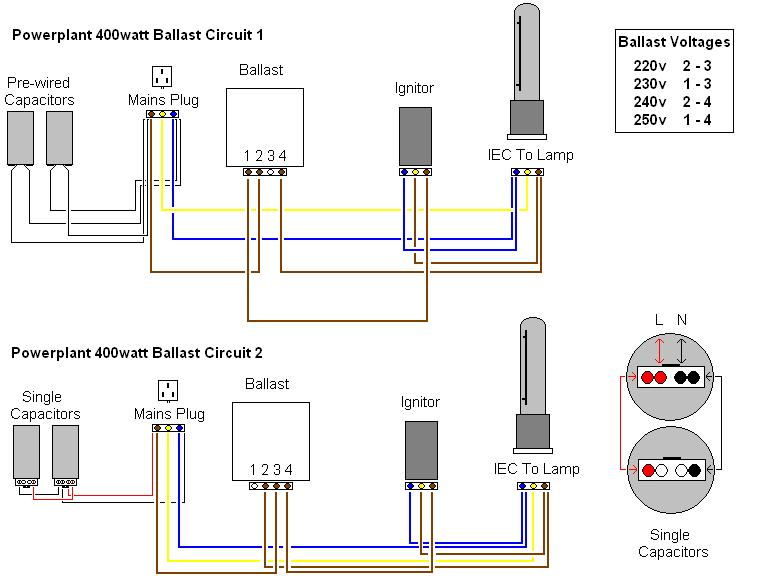 ballast wiring diagram annavernon light ballast wiring diagram nilza net