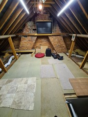 Loft Setup