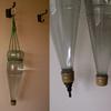 Bottle feed tank