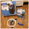 Chiller and air pump
